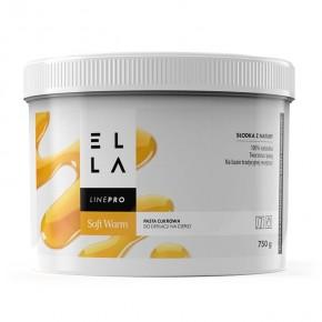 Cukraus pasta Ella Soft Warm 750g