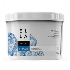 Cukraus pasta Ella Soft Cool 750g