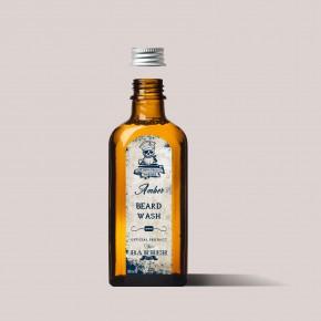 The Inglorious Mariner Amber šampūnas barzdai, 100 ml