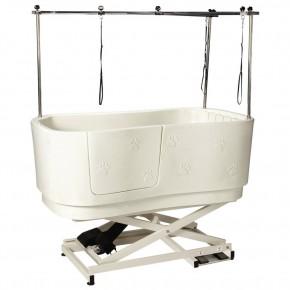 Elektrinė vonia gyvūnams Blovi, Ecru