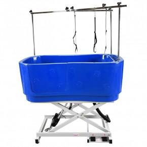 Elektrinė vonia gyvūnams Blovi, Blue