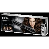 Braun AS330 plaukų formavimo šukos