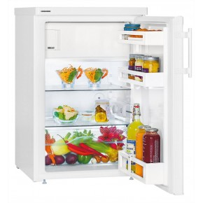 LIEBHERR T 1414 šaldytuvas