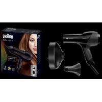 Braun HD785 plaukų džiovintuvas
