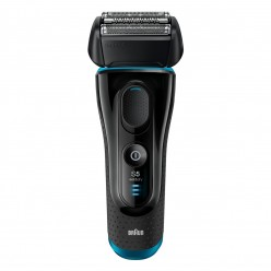Braun 5140s barzdaskutė (Wet and Dry Series 5 5040s 5160s) - Naujas modelis !