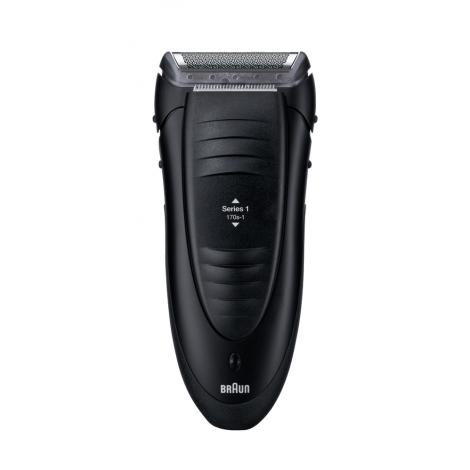 Braun 170S-1 barzdaskutė