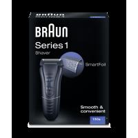 Braun 130S-1 barzdaskutė