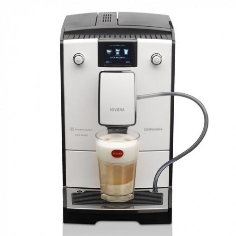 Nivona NICR 779 kavos aparatas (CafeRomatica 779 NICR779) - Naujas modelis !