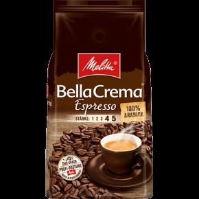 Melitta Espresso kavos pupelės, 1 kg