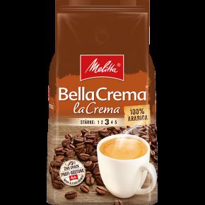 Melitta LaCrema kavos pupelės, 1 kg