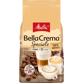 Melitta Speciale kavos pupelės, 1 kg