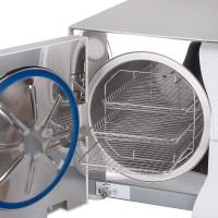 Autoklavas SUN18-IIP su spausdintuvu