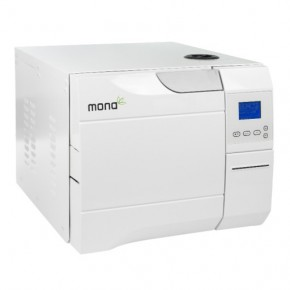Autoklavas LAFOMED MONA 18L su spausdintuvu