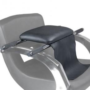 Kirpyklos kėdės paaukštinimas vaikui BD-9803