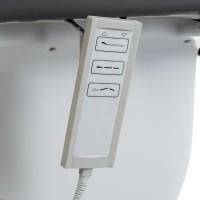 Elektrinis kosmetologinis krėslas Bologna BG-228P