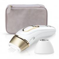 Braun PL5124 fotoepiliatorius (Silk-Expert Pro 5 PL 5124) – naujausios kartos, naujas modelis, 3 priedai !