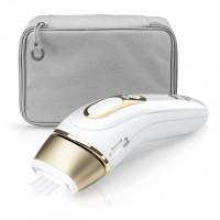 Braun PL5014 fotoepiliatorius (Silk-Expert Pro 5 PL 5014) – naujausios kartos, naujas modelis, 2 priedai !