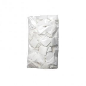 Neaustinės medžiagos kosmetiniai diskeliai, 500 g