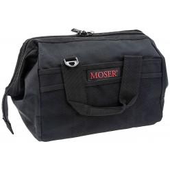 MOSER 0092-6185 Krepšys kirpėjo darbo įrankiams ir reikmenims