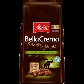 Melitta Selection Des Jahres kavos pupelės, 1 kg