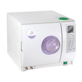 Autoklavas SUN8-IIP su spausdintuvu