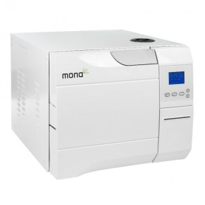 Autoklavas LAFOMED MONA 22L su spausdintuvu
