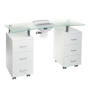 Manikiūro stalas su dulkiu surinkėju BD-3425