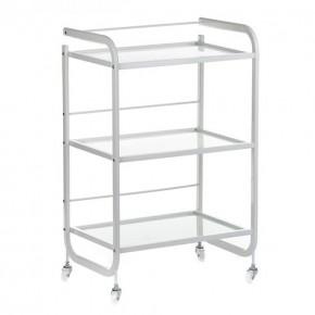 Kosmetologinis vežimėlis - staliukas BD-6002