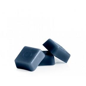 Kietasis vaškas depiliacijai Depilflax su Azulenu, 1kg