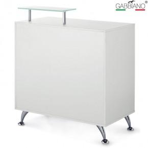 Registratūros stalas Gabbiano Q-0833