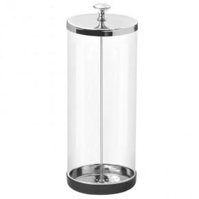 Stiklinis indas instrumentų dezinfekcijai, 1400 ml