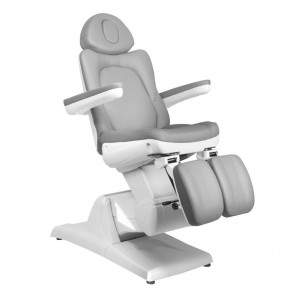 Kosmetologinis elektrinis krėslas Azzurro 870S