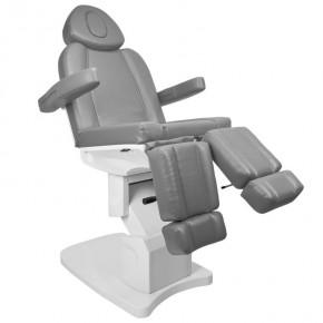 Kosmetologinis elektrinis krėslas Azzurro 708AS