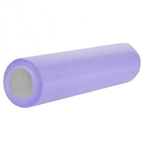 Vienkartinis užtiesalas rulone 33 cm x 19,2 m, violetinis