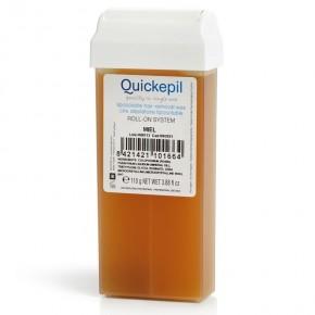 Vaškas kasetėje Quickepil natūralus, 110 g