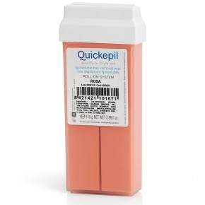 Vaškas kasetėje su titano dioksidu Quickepil, 110 g