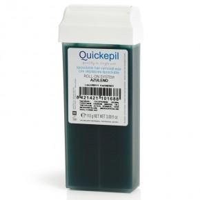 Vaškas kasetėje su azulenu Quickepil, 110 g