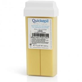 Vaškas kasetėje su citrina Quickepil, 110 ml