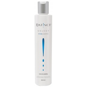 Dxtinct Velvet Hydra šampūnas, 250 ml