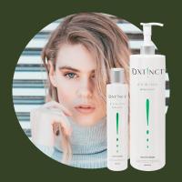 Dxtinct Rewind Nutry šampūnas, 1000 ml