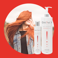 Dxtinct No Escape plaukų šampūnas, 250 ml