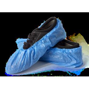 Vienkartiniai batų apavai (antbačiai), 100 porų
