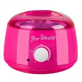 Vaško šildytuvas ProWax, rožinis