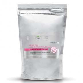 Bielenda alginatinė-gelinė kaukė su vyšnių žiedų ekstraktu, 200g