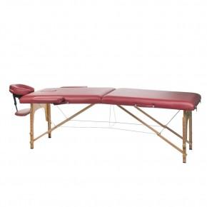 Sulankstomas masažo stalas BS-523