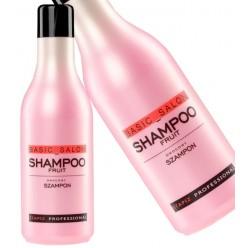 Šampūnai plaukams