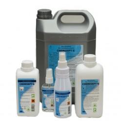 Dezinfekcijos priemonės