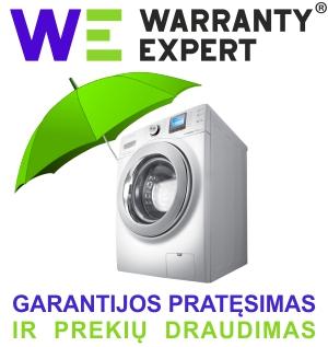 Pratesta garantija ir prekiu draudimas